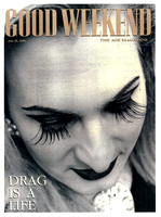 Drag Good Weekend