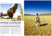 Big Issue Ethiopia