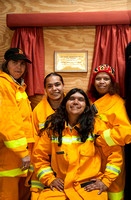 Lake Tyers Women's fire crew